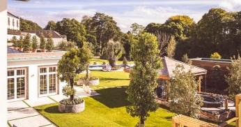 Luxury Escape - Galgorm.resort
