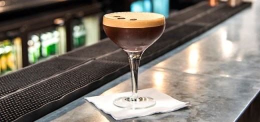 All Hail the Espresso Martini - How did the Caffeinated Cocktail Took Over Irish Bars