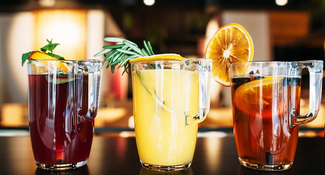 Delicious and Hassle-Free Batched Cocktails you Can Mix in Advance