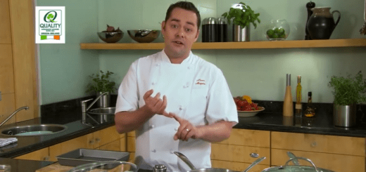 Let's Cook with Neven Maguire: Glazed Loin of Bacon with Pea and Potato Mash