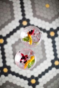 BT Cocktails