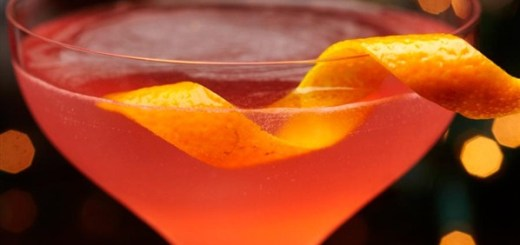 How to create a Cosmopolitan Cocktail