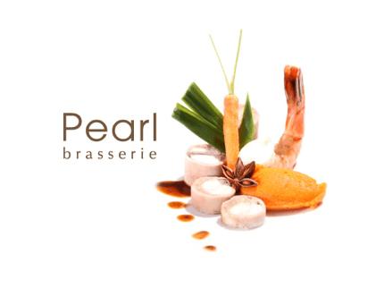 Pearl Brasserie, Dublin 2