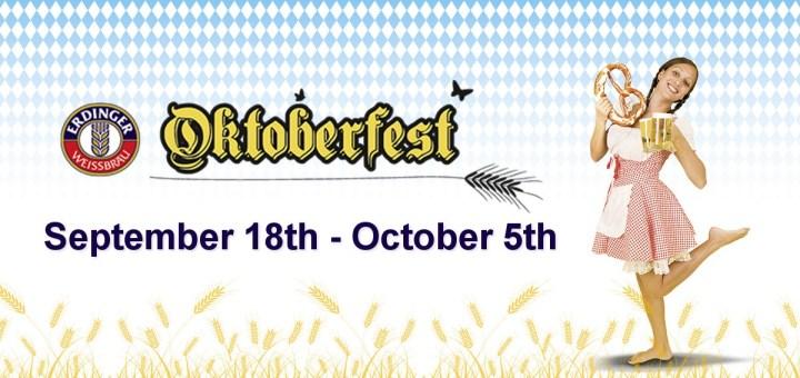 Oktoberfest Dublin 2014