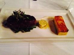 Wilde Restaurant - Main Course