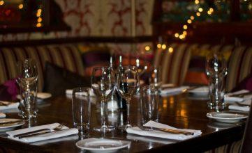 Hugo's Restaurant Merrion Row