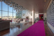 The g Hotel and Spa - 3 signature lounges