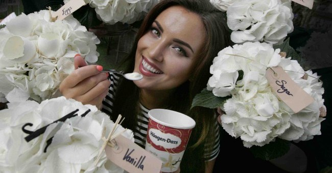 Häagen-Dazs Summer Party | Real or Nothing | TheTaste.ie