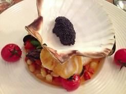 Cod, Mussels, Caviar 2