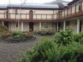 Delphi Courtyard 2