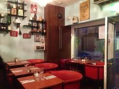 Vintage Kitchen Dining Room 2