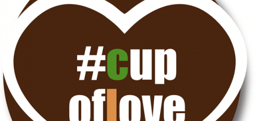 Support Oxfam Irelands' Refugee Crisis Appeal with a #cupoflove