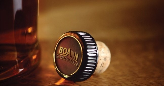 Boann Whiskey
