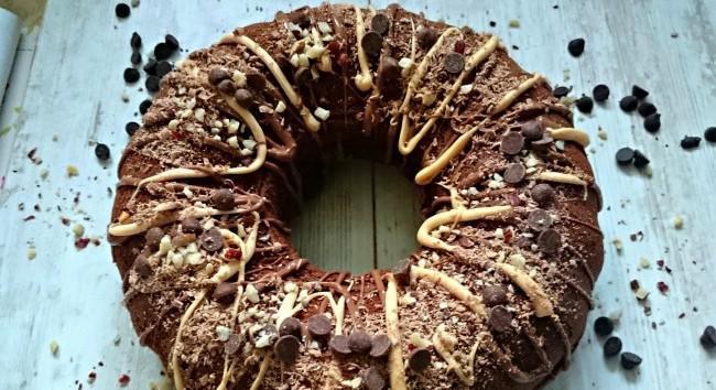 Karyn Ryan Baileys Cake