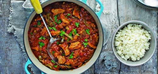 Neven Maguire Pork Goulash