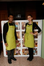Musgraves MarketPlace The Food People Launch