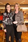 Tara Kelly & Clodagh Hogan