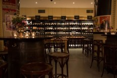 F&B Wine bar