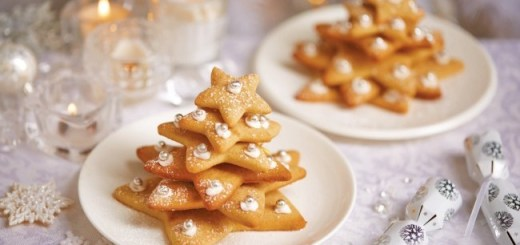 Aldi Gingerbread Christmas Tree