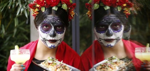 Taste of Mexico 2015