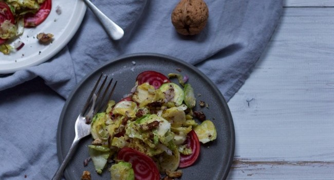 Jette Virdi Brussels Sprouts