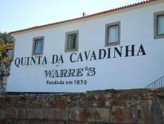 Febvre Quinta da Cavadinha