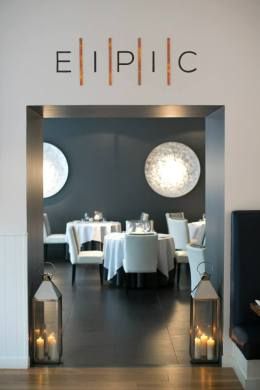 Eipic - Deanes - James Nicholson Wines