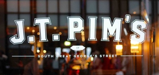 New Bar J.T. Pim's Now Open on South Great George's Street