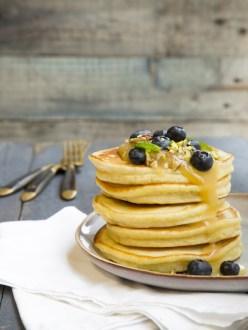 Bord Bia - Pancake Tuesday - Alan Rowlette Photography