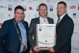 Ulster Restaurant Awards19