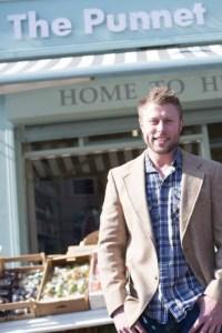 James Norton The Punnet Health Store Punnetrition