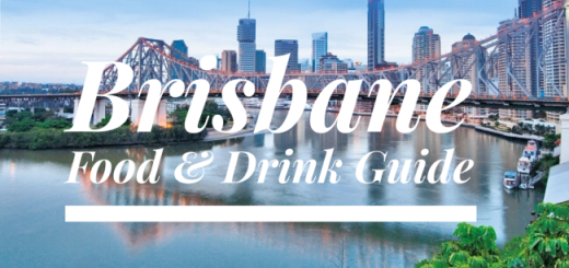 Brisbane Food and Drink Travel Guide TheTaste