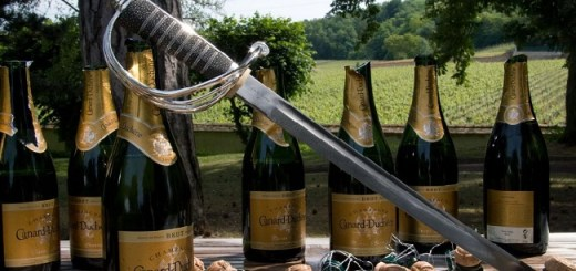 British Bubbles Beat Champagne at Historic Blind Tasting in Paris