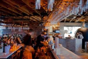 Sophie's Bar