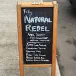 The Natural Rebel