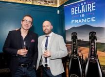 Belaire Launch7