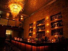 Bourbon and Branch San Francisco