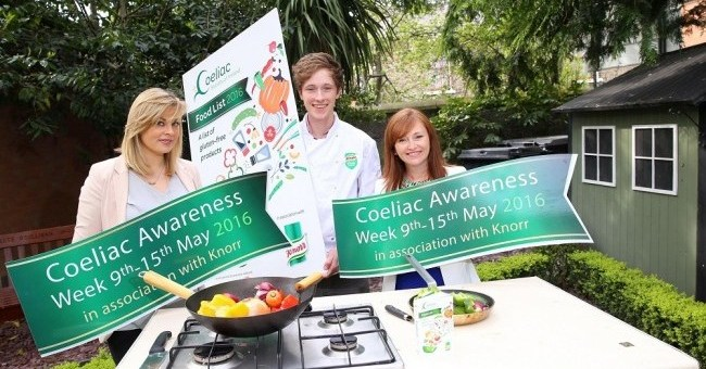 Coeliac Awareness Week