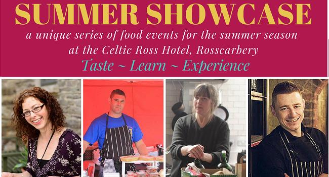 Flavour.ie Summer Showcase 2016