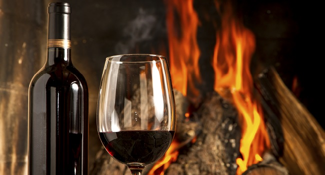 Sizzling BBQ Wine and Drink Pairings