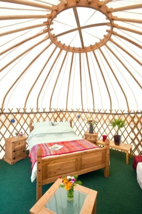 The Ultimate Guide to Glamping in Ireland Portsalon Luxury Camping
