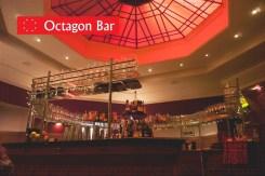 octagon-bar branded