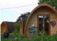The Ultimate Guide to Glamping in Ireland pod uma village