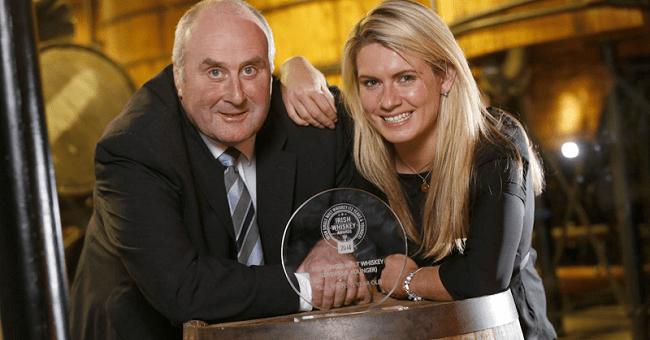 Irish Whiskey Awards 2016 Accepting Entries Now