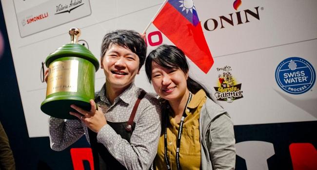 World Barista Champion Announced at World of Coffee Dublin