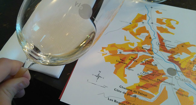 Chablis is Bliss: What's in a Cru?