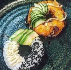 Sushi donut 4