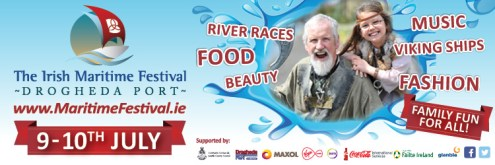 Irish Maritime Festival - Image for TheTaste