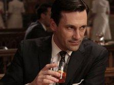 don draper whiskey