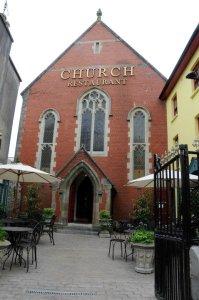 The Church Skibbereen